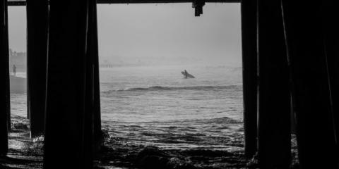 Ist es möglich sich selber das Surfen beizubringen?