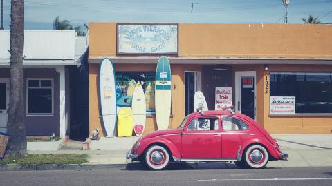 Surf Shops in Deutschland – Review 2018