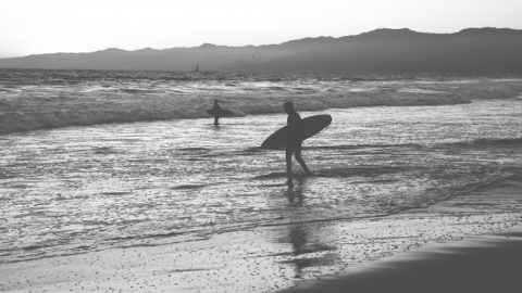 Angst beim Surfen? – Mit diesen Tipps nicht mehr