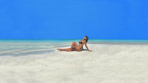 Surf Bikini – So wählst du den Richtigen
