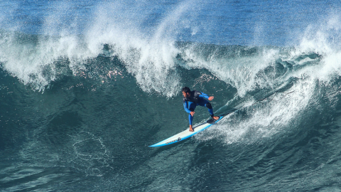 Pro Performance Surf-Coaching in Portugal