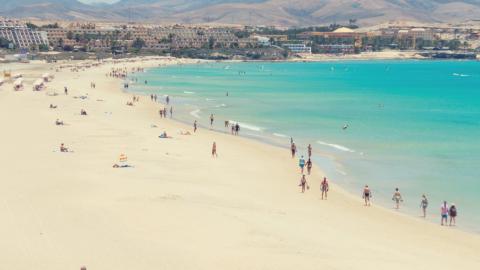 Surfer's Bucket List – Der Zauber von Fuerteventura