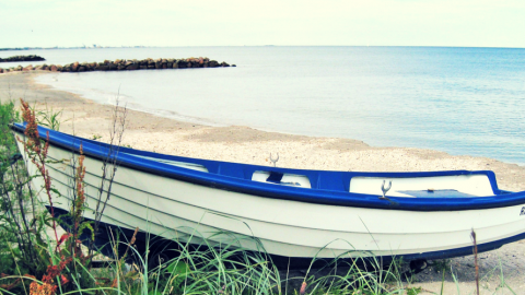 Hvide Sande – Gechilltes Surfcamp in Dänemark