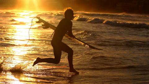 Surfen in Surfleggings – Warum das cool ist