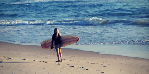 SaltyConcepts – Nachhaltige Kleidung für Surfer von Surfern
