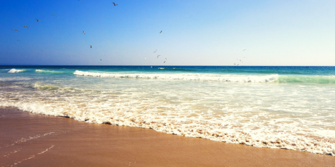 Santa Cruz – Ein fantastischer Spot zwischen Ericeira und Peniche