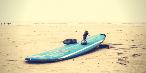 Warum Surfschuhe? – Was du beachten musst und wie du sie pflegst