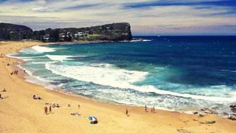 10 tolle Surfspots in Australien
