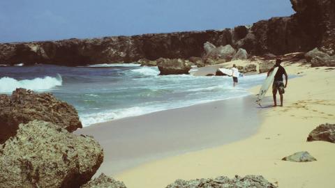 Surfbrett Finder – Einfach Surfboards finden