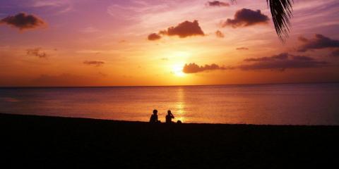 Surfcamp Guadeloupe in der Karibik