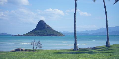 Surfspots auf Hawaii für Anfänger und Fortgeschrittene