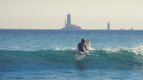 Richtig Surfen lernen