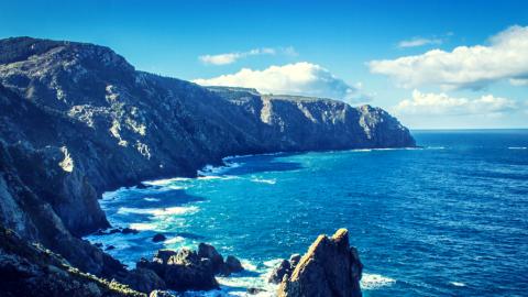 Wo surfen lernen und Urlaub machen?