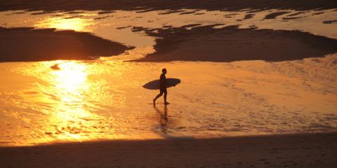 Südfrankreich via Wavetours Surfcamps – Erfahrungsbericht