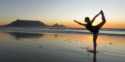 Yoga und Surfen – Eine gute Kombination