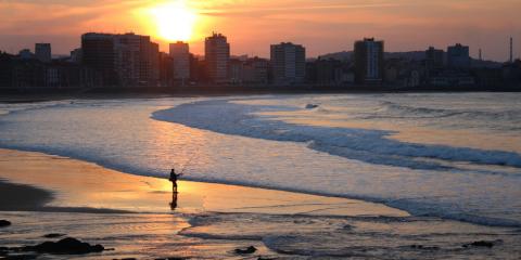 Spain's 10 Best Surf Spots