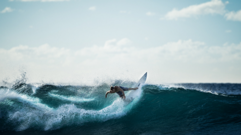 Avoiding Common Surfing Mistakes