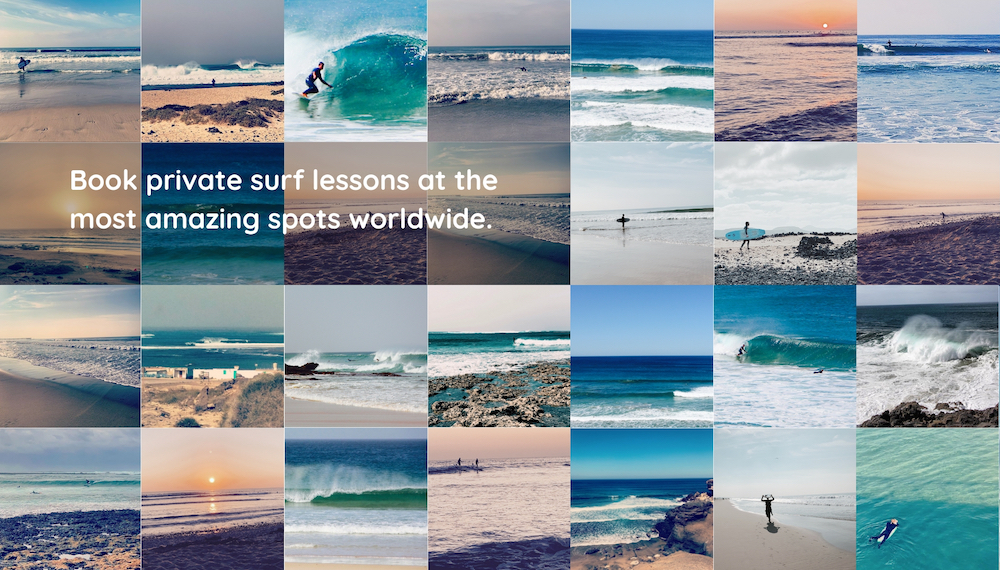 Wavespotting Spots Blog Instructor private lessons
