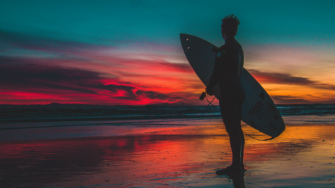 How To Get Back To Surfing